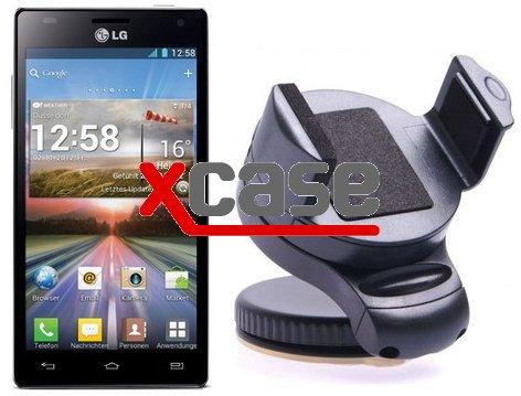 X-Line LG Optimus L7 P700 Automašīnas