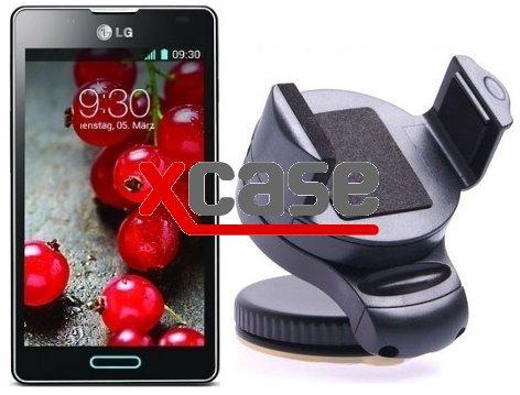 X-Line LG Optimus L7 2 P710